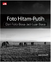 Image of Black and White From Snapshot to Great Shot Foto Hitam-Putih dari Foto Biasa jadi Luar Biasa